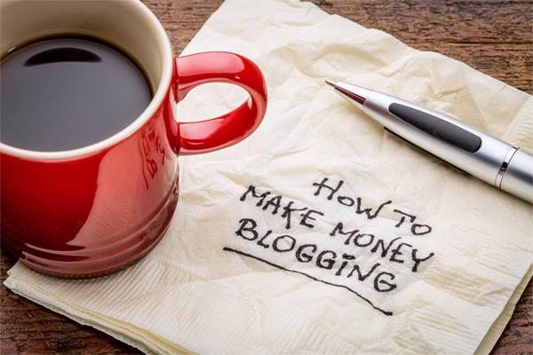Start a Niche Blog
